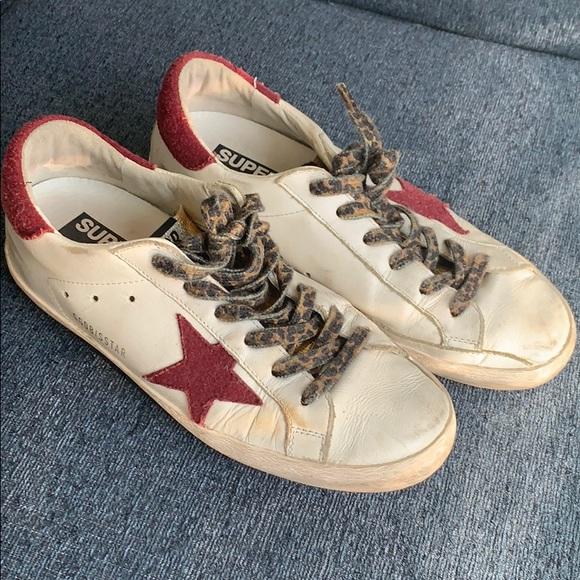 Golden Goose Sneakers   Poshmark
